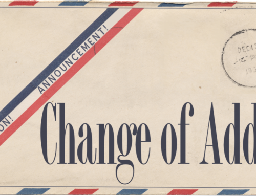 The Importance of Notifying USCIS about your Change of Address